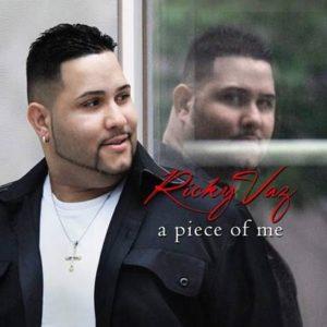 Ricky Vaz