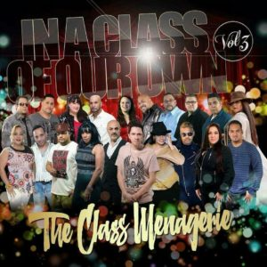 The Class Menagerie