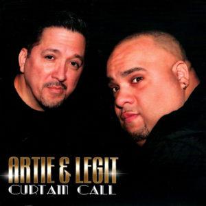 Artie & Legit - Curtain Call